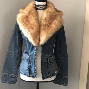 Baby Phat Levi jacket